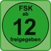 FSK ab 12 Logo