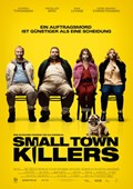 Filmplakat: Small Town Killers
