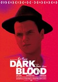 Filmplakat: Dark Blood