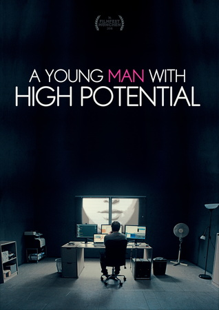 Filmplakat: A Young Man With High Potential