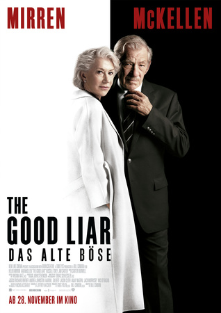 Filmplakat: The Good Liar - Das alte Böse