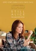 Filmplakat: Still Alice - Mein Leben ohne Gestern