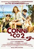Filmplakat: Conni & Co 2
