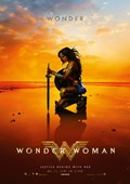 Filmplakat: Wonder Woman
